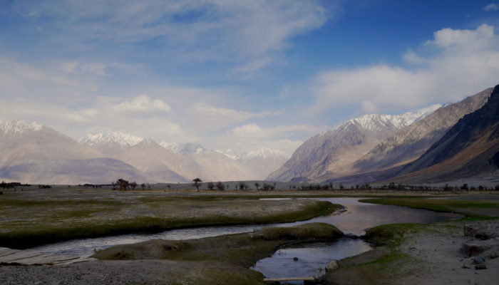 An In-Depth Travel Guide to Ladakh